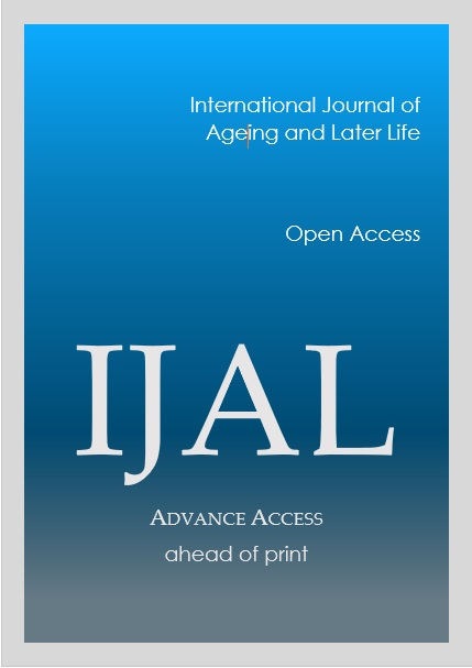 Front cover: Advance Access